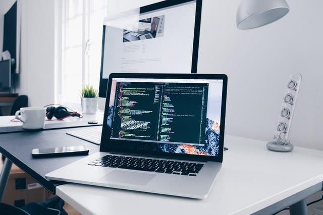 nettbutikk-programmering